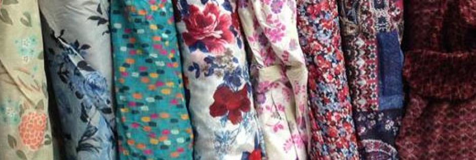 Vente tissus pas cher pour l 39 habillement et l 39 ameublement tissus di - Vente discount en ligne ...